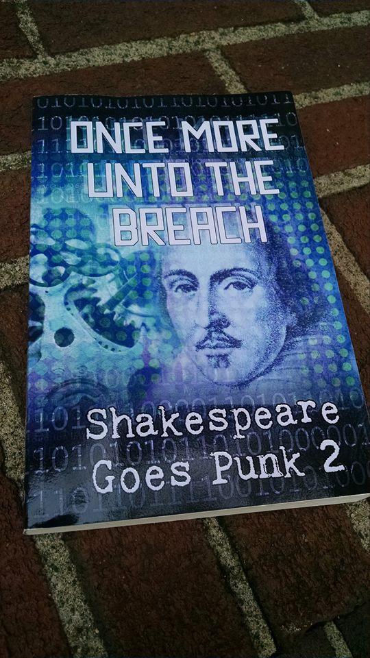 Shakespeare Goes Punk 2