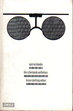 Mirrorshades, Paladin 1989