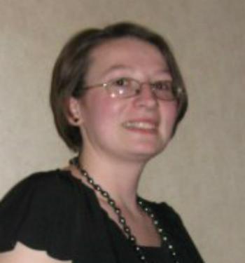 Author AR DeClerk