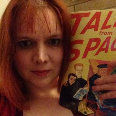 better tales from space pic with author