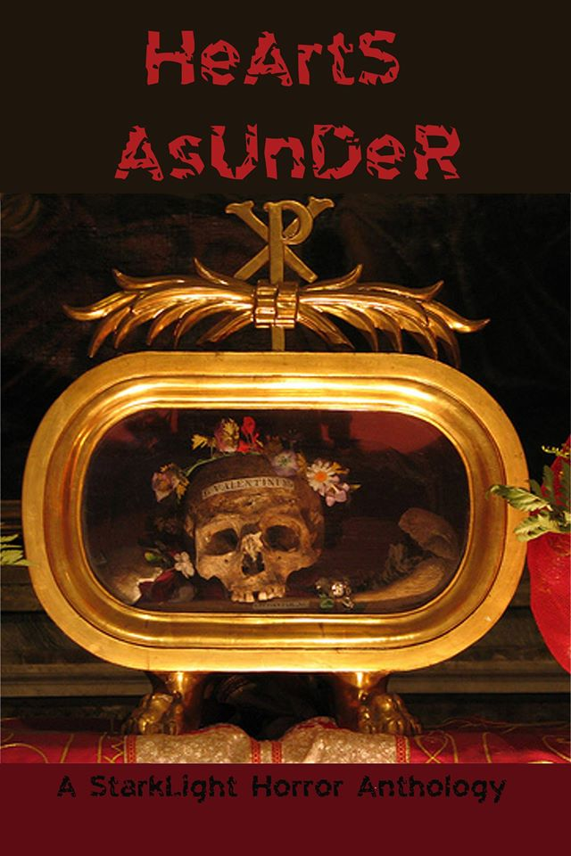 Cover of Hearts Asunder, a StarkLight publication