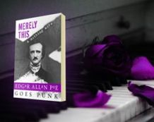Poe 3d Piano and Petals