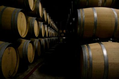 Barrels of England's finest beverages, an important ingredient in the investigation
