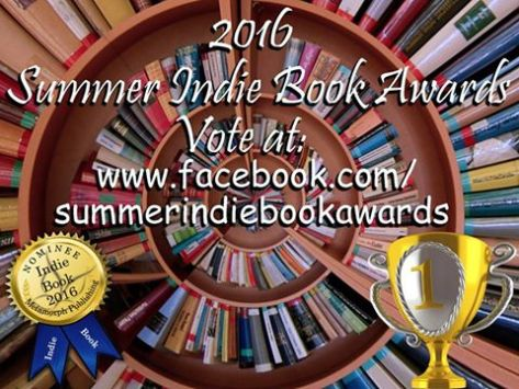 2016 Summer Indie Book Award